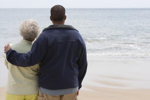 Caregiver help