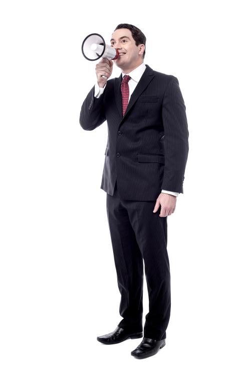 Communication business
