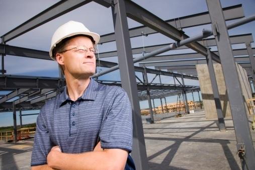 Mass Construction Supervisor License