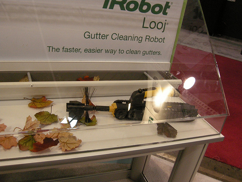 Do Rain Gutter Robots Really Work