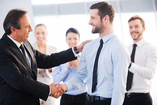 building relationships through inbound marketing is a good way to generate B2B Leads