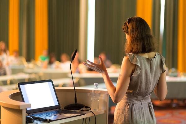 Speaker Conference