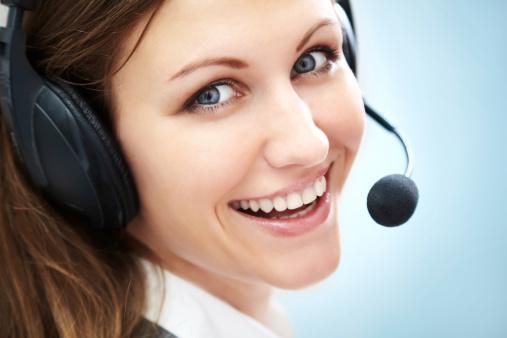 Call center operations management