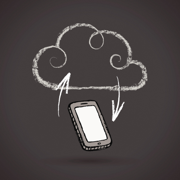Cloud phone services