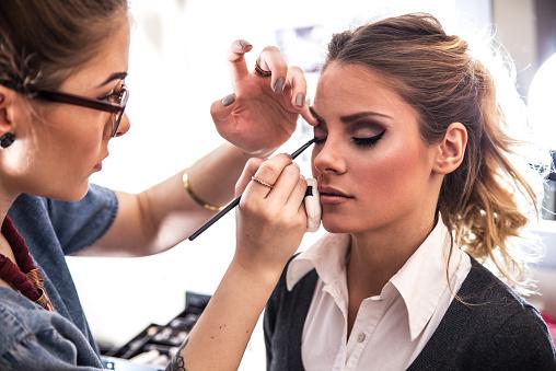 Cosmetology career