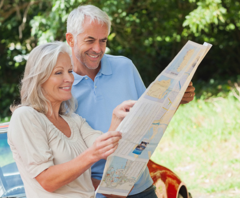 Lowest tax states for retirees