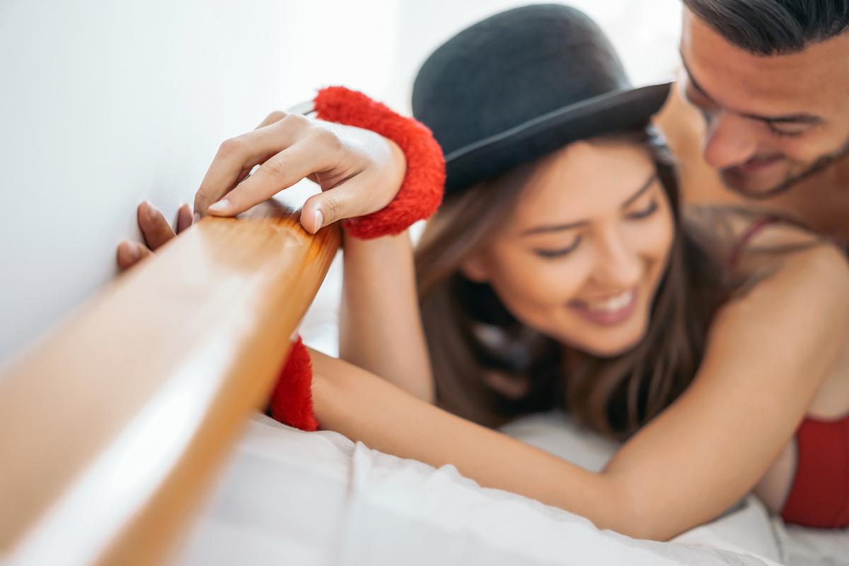 Erotic fantasies and women's desire