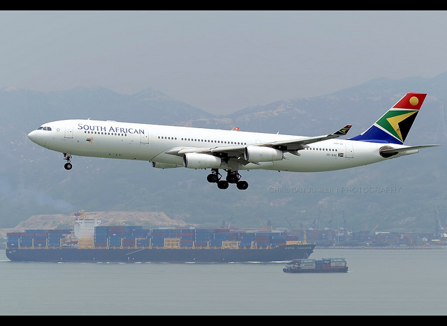South African Airways Revamp their Voyager Loyalty Programme