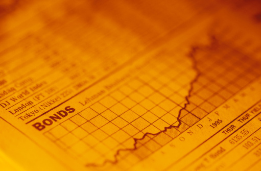 What is a junk bond