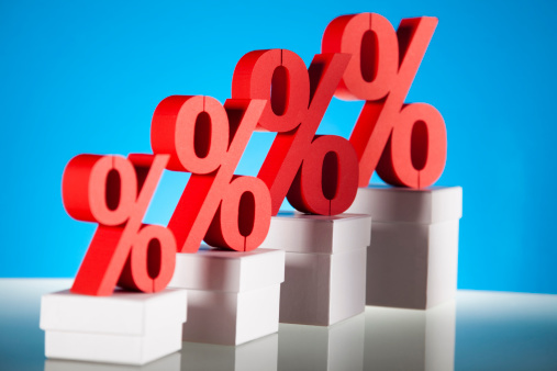 What is an interest rate