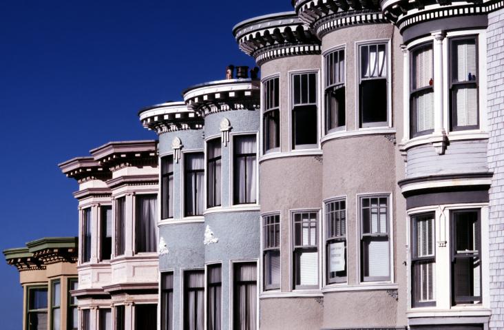 SF housing crisis