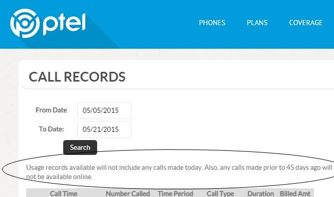 Wireless Telecom Batch Reporting 'Dashboard' via PTel