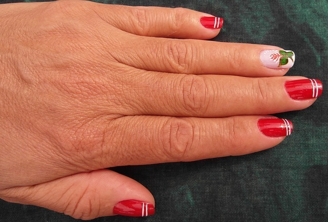Nail Technician free online writing check