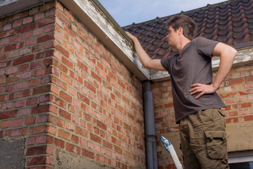 How to Inspect Exterior Brick Veneer