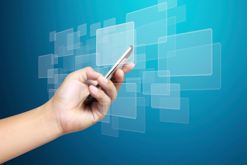 Today's Marketing strategy must include lead gerneration designed for mobile devices