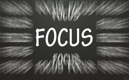 Creative Solutions Marketing Efforts focus