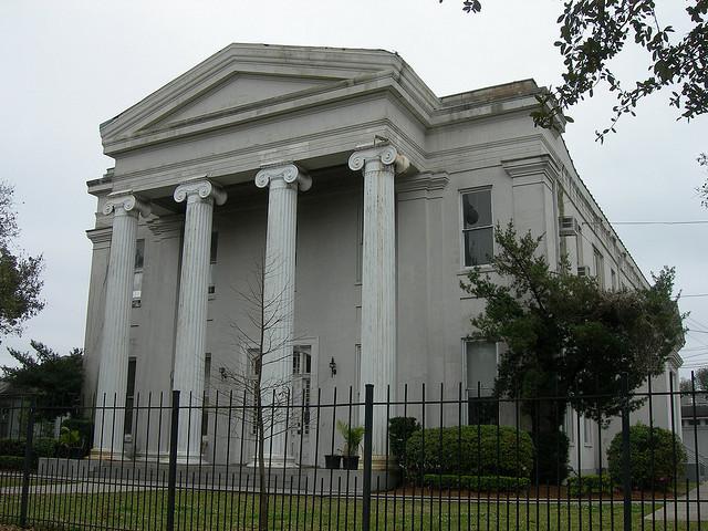 Historic locations