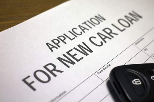 Car and truck loans
