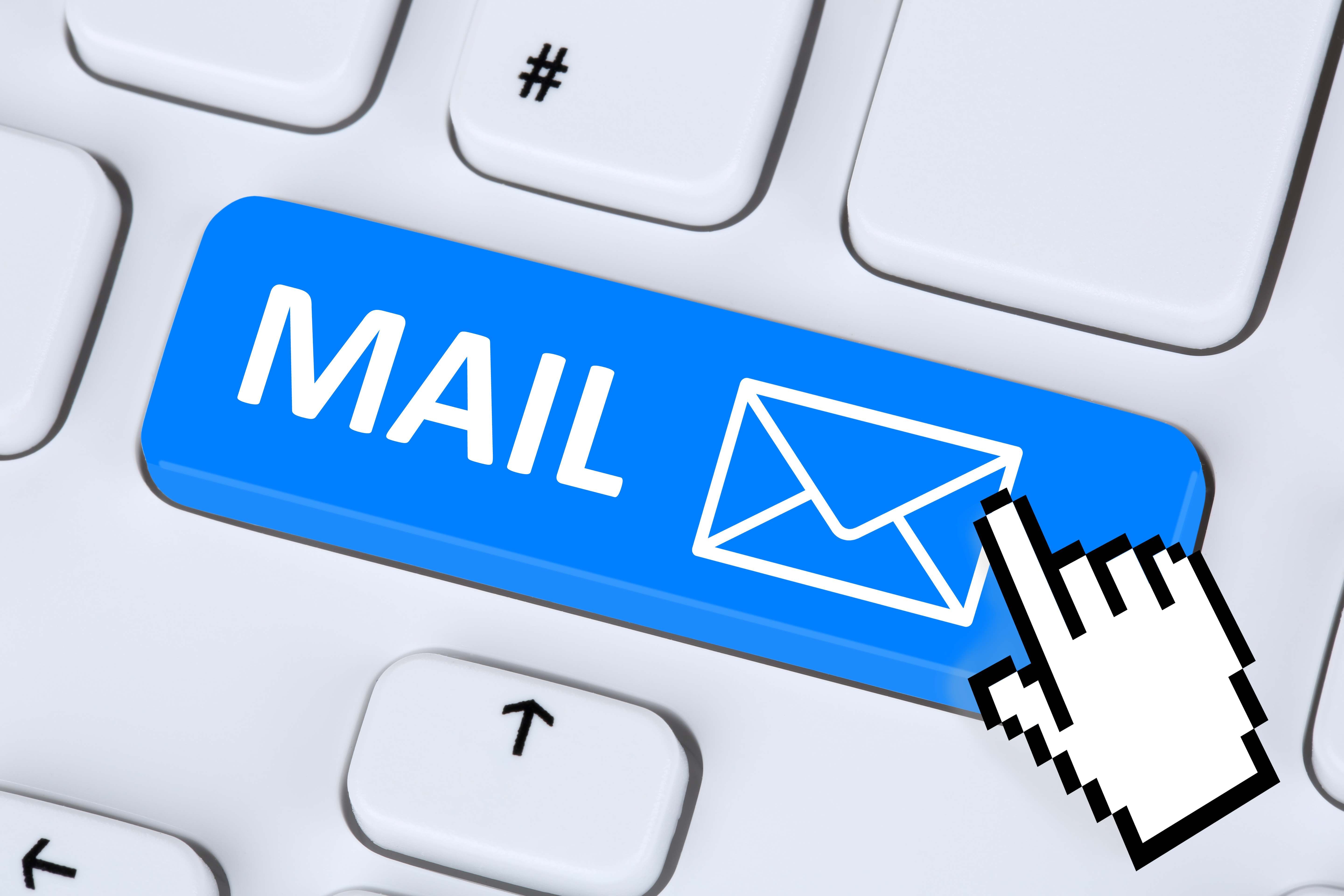 Gmail has many features that enhance your email experience