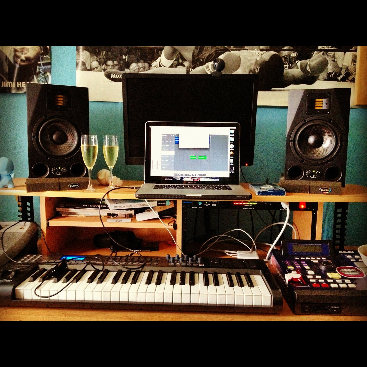 Can I Turn My Garage Into A Recording Studio