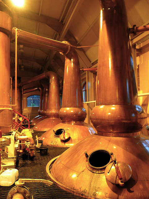 Licensing, Permits, and Opening a Craft Distillery