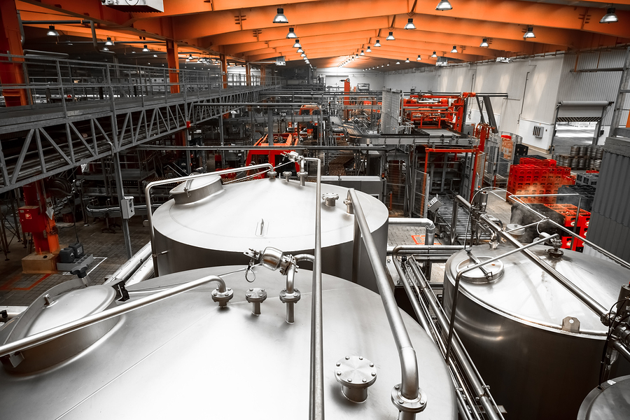 5 Tips to Make Microbrewery Equipment Safer - Featured Image