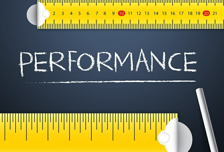 bigstock Measuring Business Performance 84362648 What Haven't We Learned From the History of Database Management?