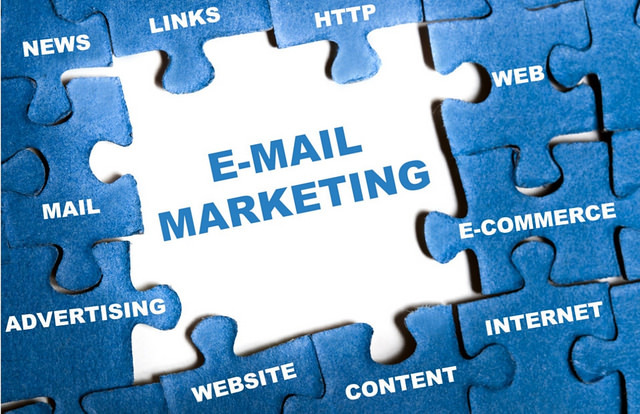 email marketing is part of an overall marketing plan that consits of many other components