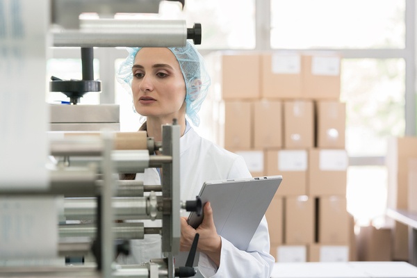 chemical industry erp software
