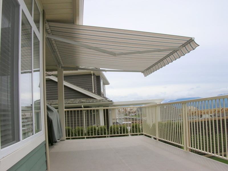 How To Build A Retractable Awning | MyCoffeepot Org