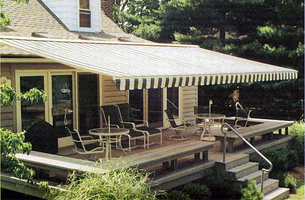 ... Because You Can Entertain, Dine, Or Relax In A Space That Many Not Be  Usable For Those Activities In Homes Without Retractable Awnings.