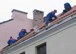 Oops! The 10 Most Common Roofing Mistakes