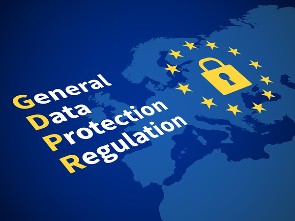 gdpr and mainframe
