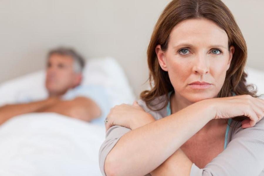 Low desire is common among women in long-term relationships