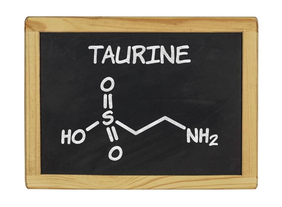 Taurine.