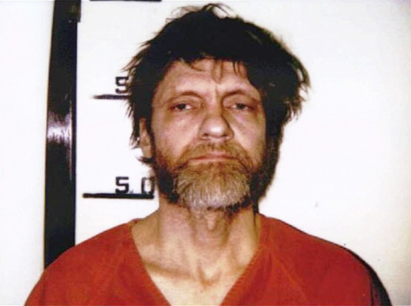 the life of ted kaczynski essay The unabomber manifesto and other essays by theodore kaczynski - kindle edition by theodore kaczynski download it once and read it on your kindle device, pc, phones.