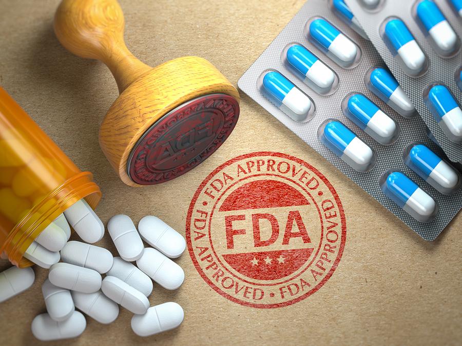 FDA stamp.