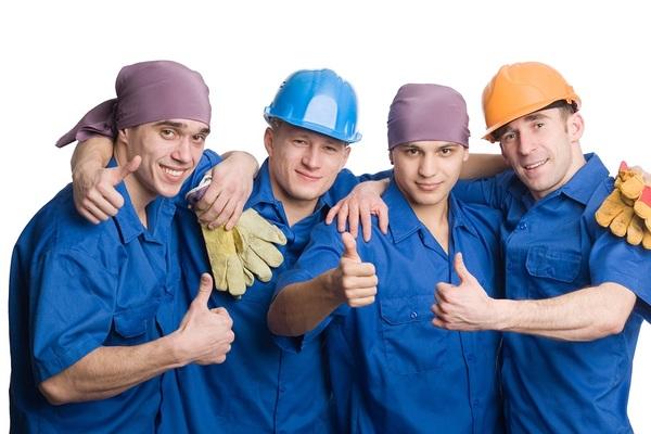 Contractor school