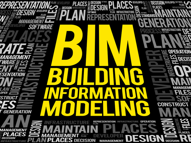 BIM or building information modeling
