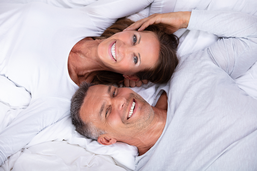 You can have satisfying partner sex and still masturbate