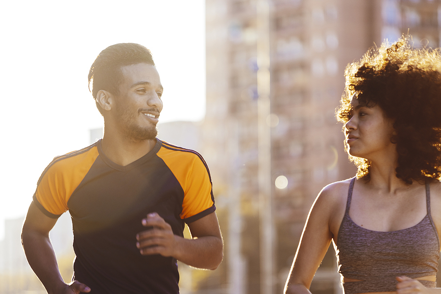 Knowing you are at risk may motivate you to make healthier lifestyle choices