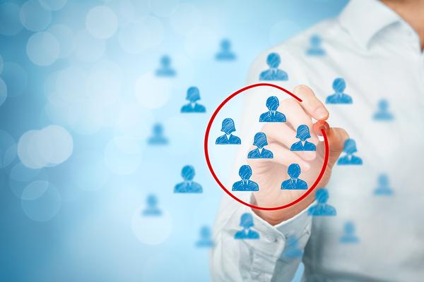 bigstock Marketing Segmentation And Tar 121296989 600x 6 Real World Examples of Data Integration