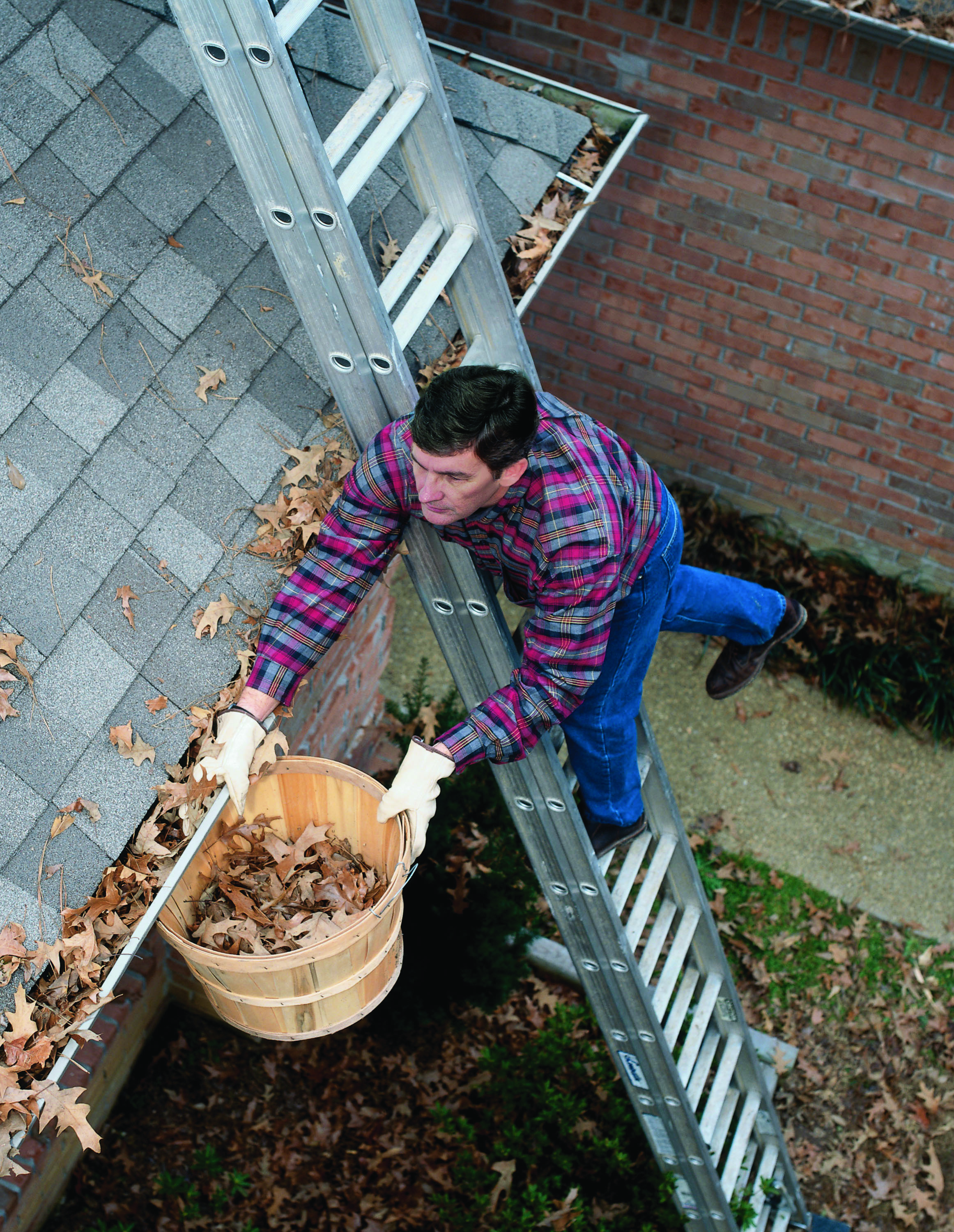 How Gutter Guards Save You Time And Money Moonworks