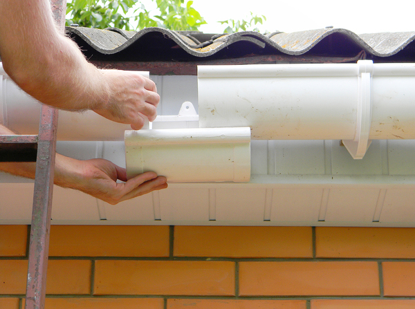 How Much Does It Cost to Replace Gutters in Woodbury, NJ?