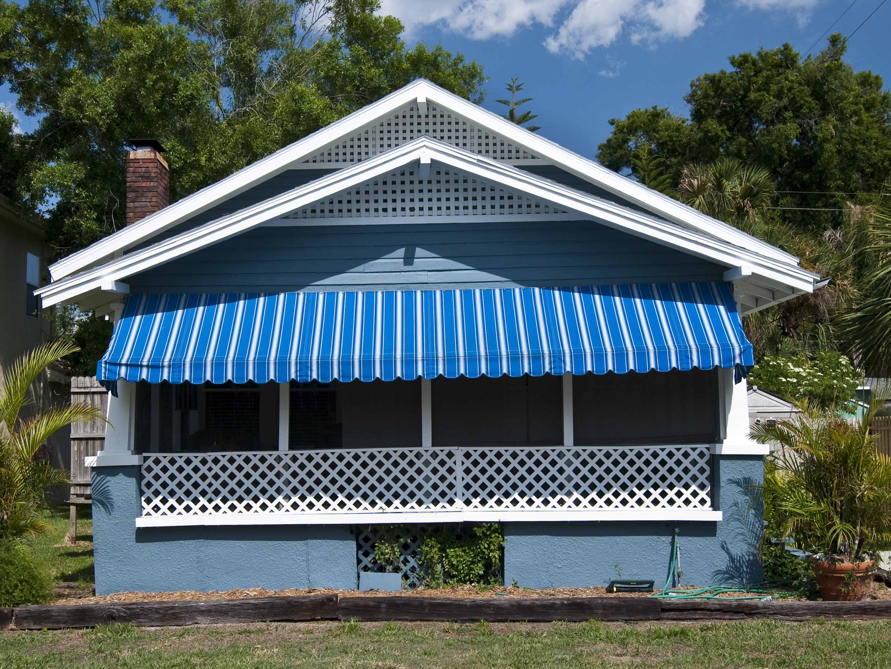 8 Exterior Renovations That Can Save You Money