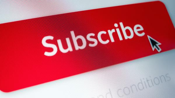 Subscribe button.
