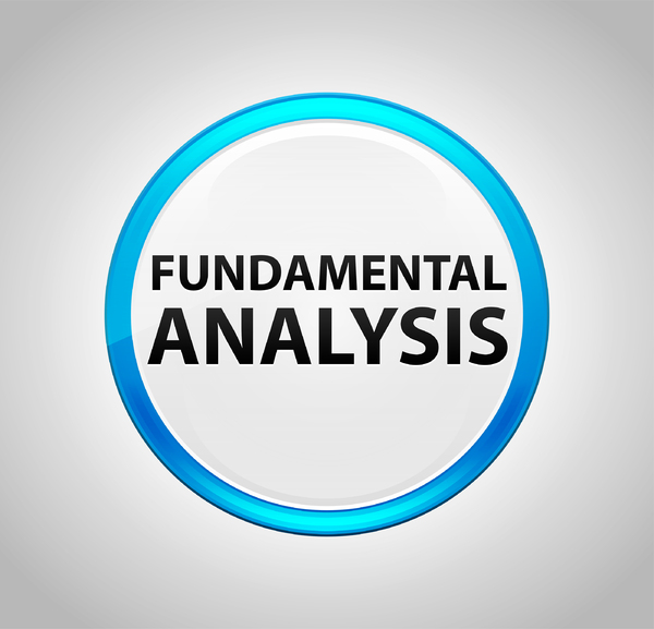 Fundamental analysis.