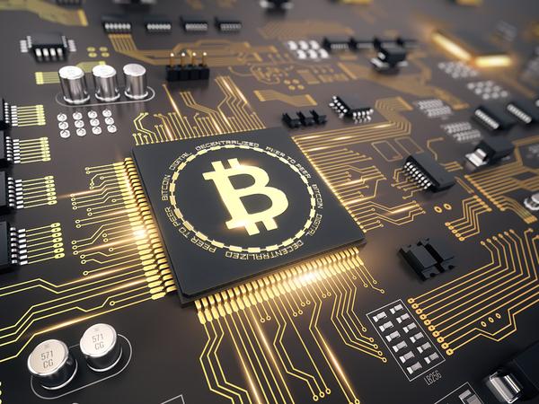 Blockchain terminology