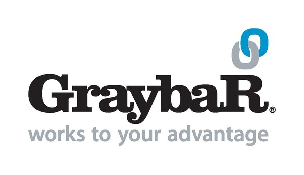 Graybar works to your advantage.