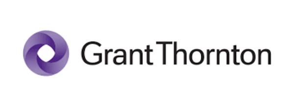 Grant Thornton logo.
